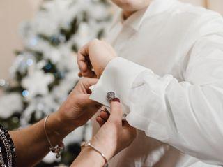 Le nozze di Giusy e Daniele 1
