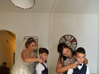 Le nozze di Lola e Matteo 2