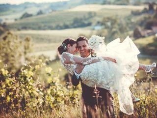 Le nozze di Barbara e Giuseppe