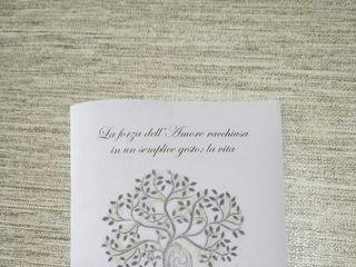 Le nozze di Maria Pia e Alfredo 1