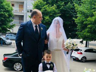 Le nozze di Maria Pia e Alfredo 2