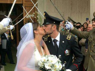 Le nozze di Maria Pia e Alfredo 3