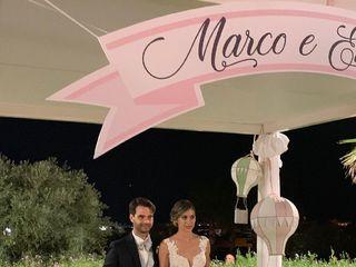Le nozze di Marco e Elisabetta 3