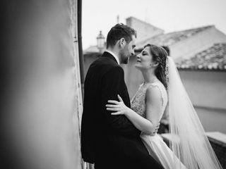 Le nozze di Serena e Gabriele 1