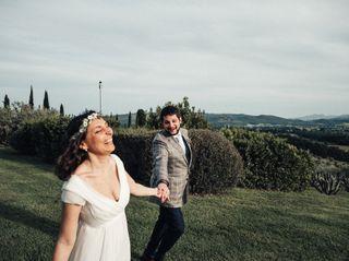 Le nozze di Valeria e Matteo