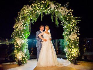 Le nozze di Andrea e Cibele