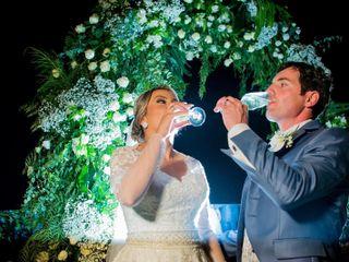 Le nozze di Andrea e Cibele  2