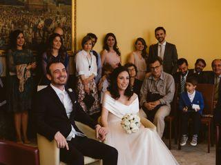 Le nozze di Irene e Roberto 1