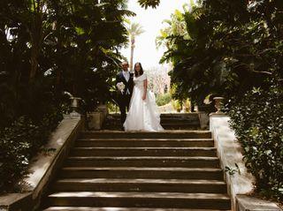 Le nozze di Irene e Roberto 2