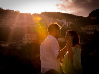 Le nozze di Antonella e Aurelio 2