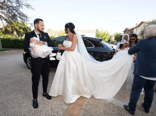Le nozze di Marco e Oana 2