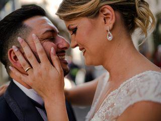 Le nozze di Renato e Anna