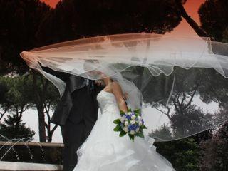 Le nozze di Giovanna e Vincenzo