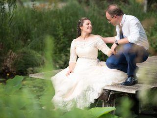 Le nozze di Alessia e Emanuele
