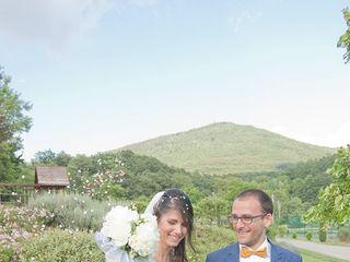 Le nozze di Barbara e Simone 1