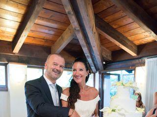 Le nozze di Luisa e Luca