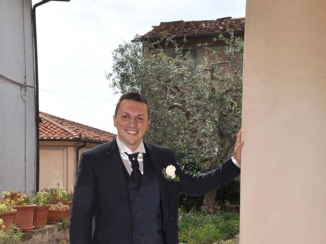 Il matrimonio di Massimo e Linda a Monsummano Terme, Pistoia 5