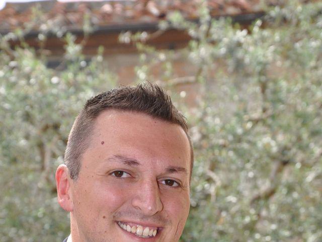Il matrimonio di Massimo e Linda a Monsummano Terme, Pistoia 6
