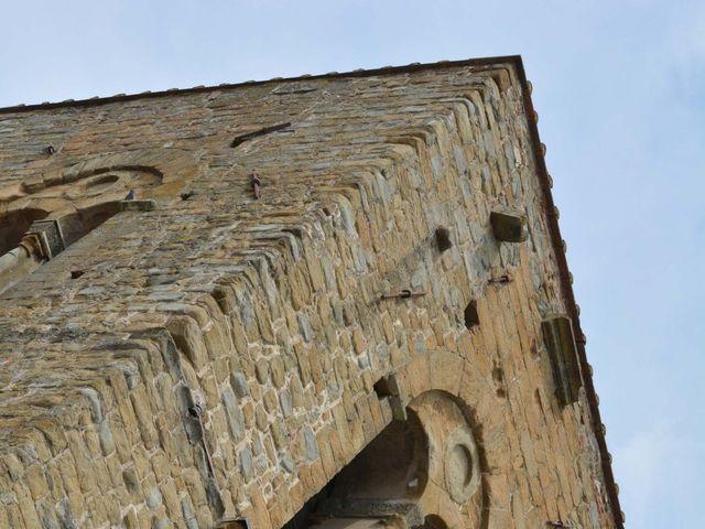 Il matrimonio di Massimo e Linda a Monsummano Terme, Pistoia 17