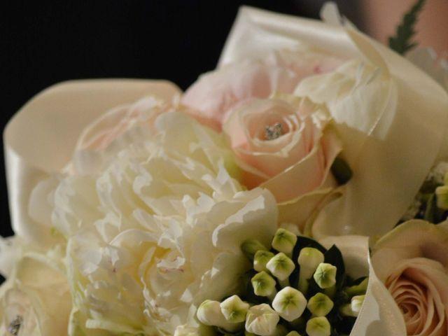 Il matrimonio di Massimo e Linda a Monsummano Terme, Pistoia 26