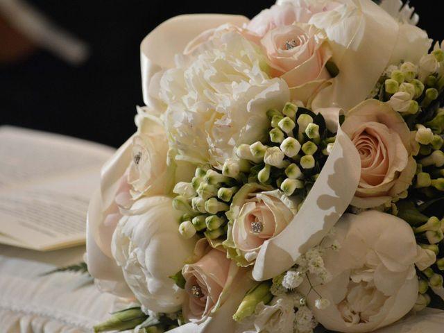 Il matrimonio di Massimo e Linda a Monsummano Terme, Pistoia 38