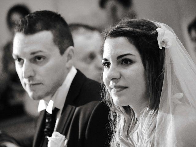 Il matrimonio di Massimo e Linda a Monsummano Terme, Pistoia 39