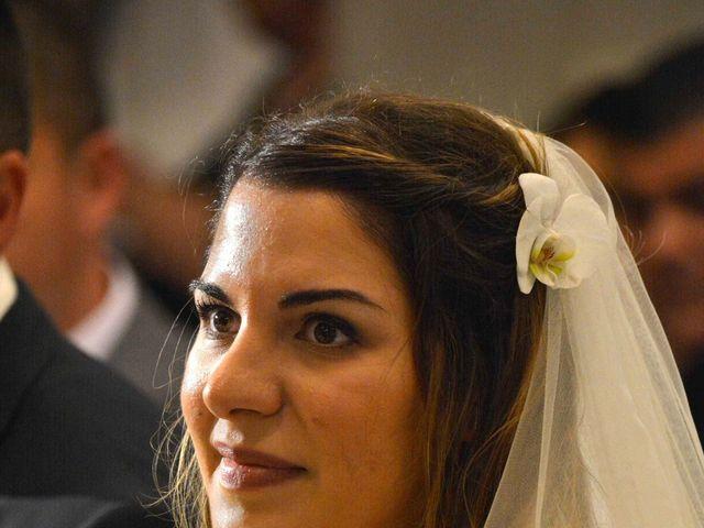 Il matrimonio di Massimo e Linda a Monsummano Terme, Pistoia 41