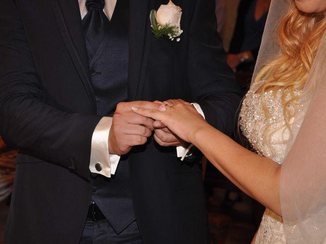 Il matrimonio di Massimo e Linda a Monsummano Terme, Pistoia 46