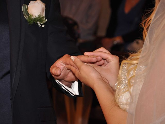 Il matrimonio di Massimo e Linda a Monsummano Terme, Pistoia 47