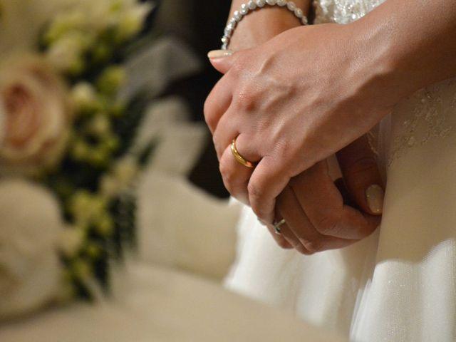 Il matrimonio di Massimo e Linda a Monsummano Terme, Pistoia 48
