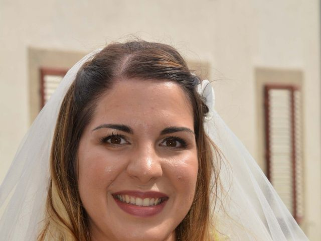 Il matrimonio di Massimo e Linda a Monsummano Terme, Pistoia 51