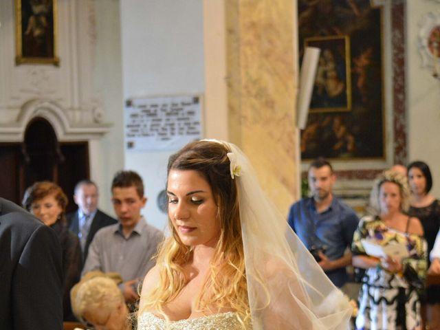 Il matrimonio di Massimo e Linda a Monsummano Terme, Pistoia 53