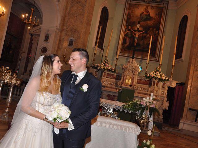 Il matrimonio di Massimo e Linda a Monsummano Terme, Pistoia 55