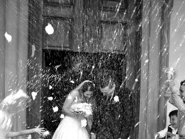 Il matrimonio di Massimo e Linda a Monsummano Terme, Pistoia 58