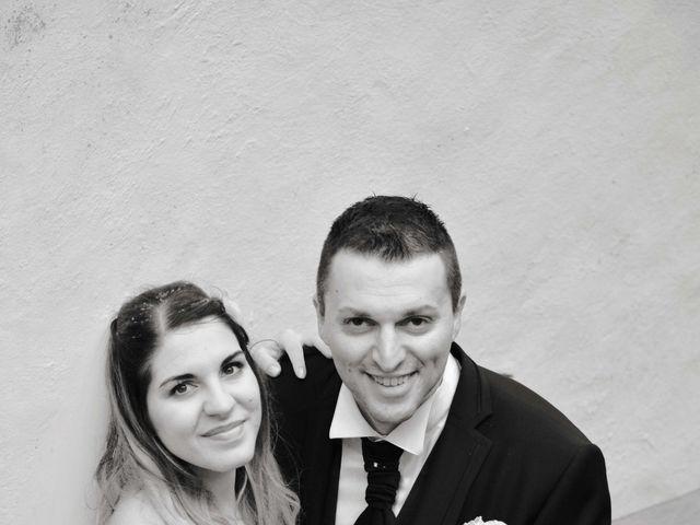 Il matrimonio di Massimo e Linda a Monsummano Terme, Pistoia 62