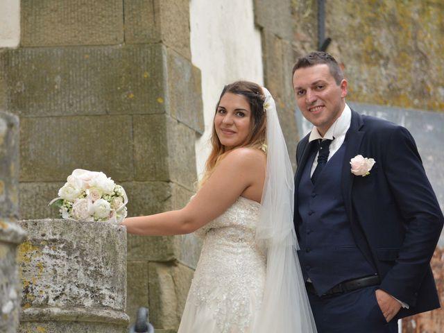 Il matrimonio di Massimo e Linda a Monsummano Terme, Pistoia 68