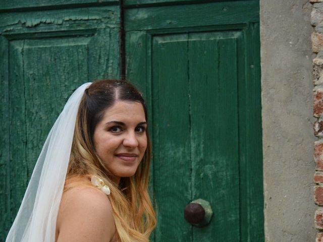 Il matrimonio di Massimo e Linda a Monsummano Terme, Pistoia 74