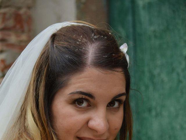 Il matrimonio di Massimo e Linda a Monsummano Terme, Pistoia 80