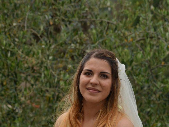 Il matrimonio di Massimo e Linda a Monsummano Terme, Pistoia 81