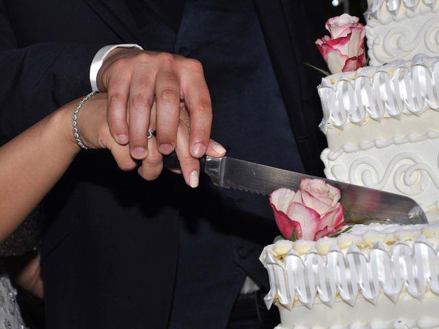 Il matrimonio di Massimo e Linda a Monsummano Terme, Pistoia 105