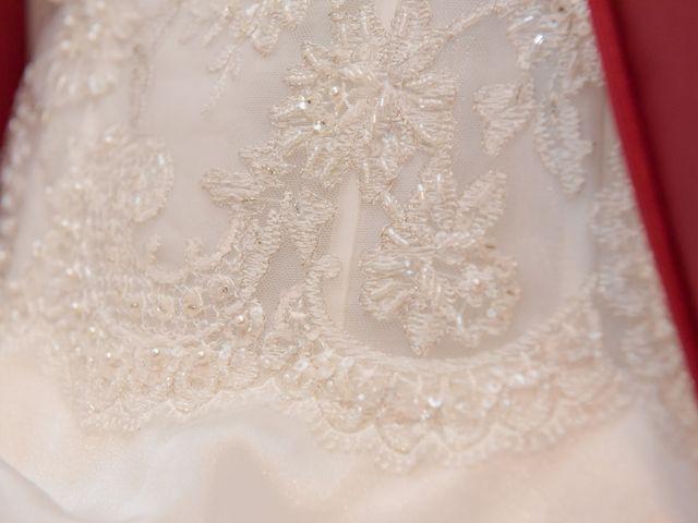Il matrimonio di Renzo e Erica a Riva del Garda, Trento 3