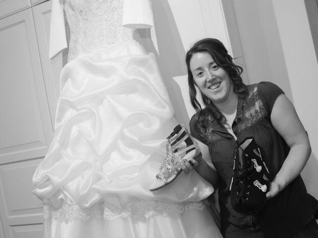 Il matrimonio di Renzo e Erica a Riva del Garda, Trento 4