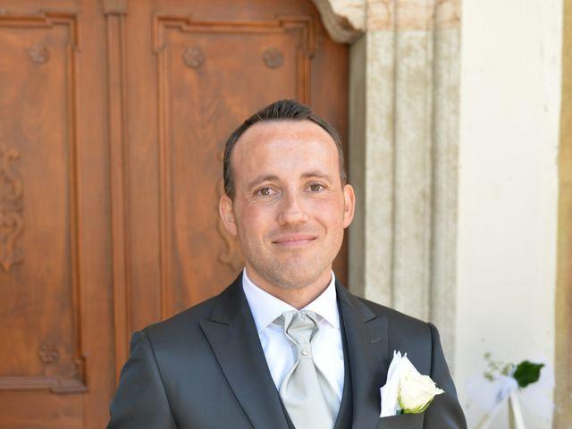 Il matrimonio di Renzo e Erica a Riva del Garda, Trento 7