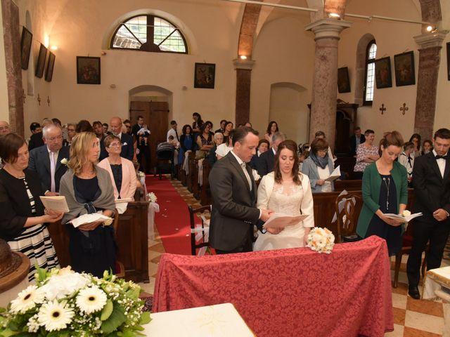 Il matrimonio di Renzo e Erica a Riva del Garda, Trento 8