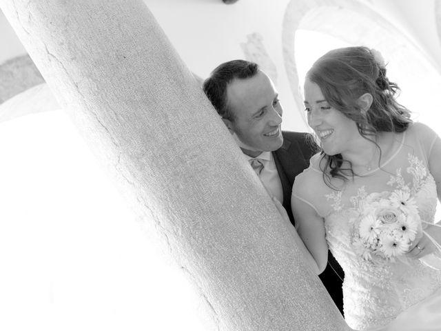 Il matrimonio di Renzo e Erica a Riva del Garda, Trento 1
