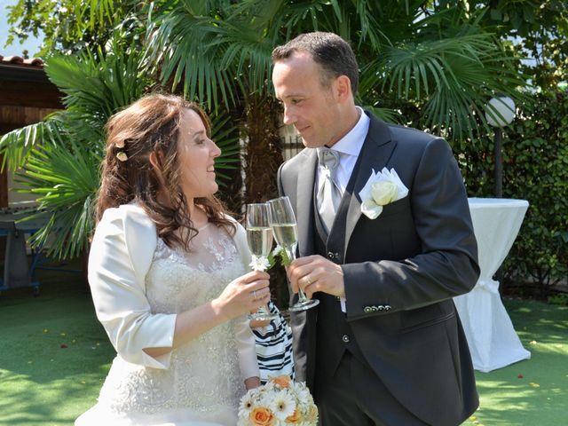 Il matrimonio di Renzo e Erica a Riva del Garda, Trento 13