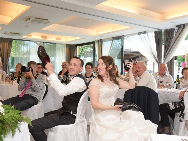 Il matrimonio di Renzo e Erica a Riva del Garda, Trento 17