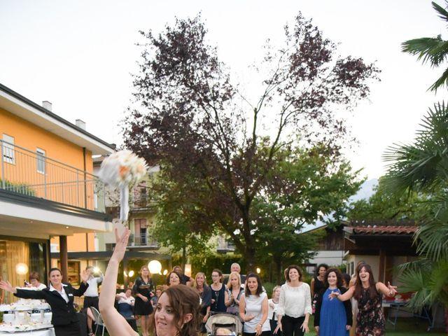 Il matrimonio di Renzo e Erica a Riva del Garda, Trento 21