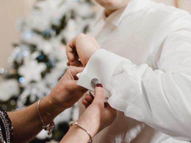 Il matrimonio di Daniele e Giusy a Brindisi, Brindisi 2