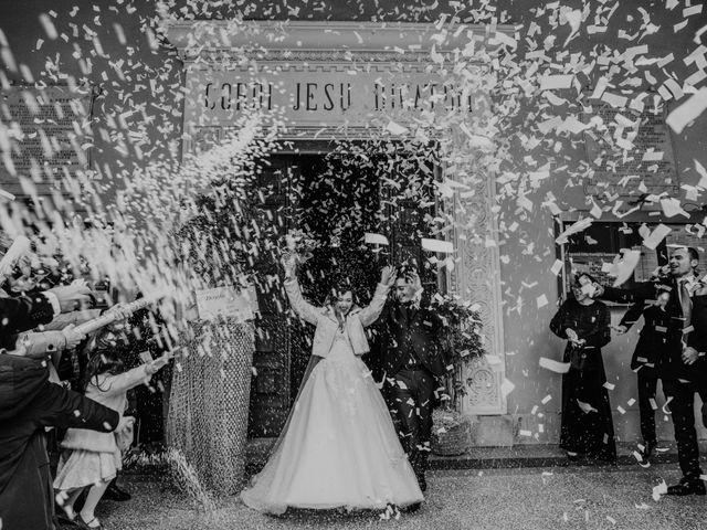 Il matrimonio di Daniele e Giusy a Brindisi, Brindisi 1